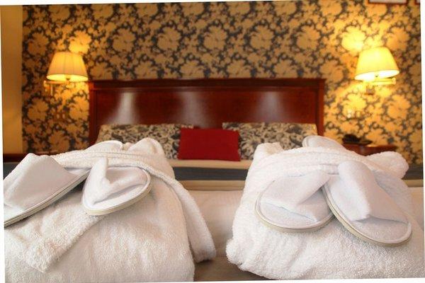 Hotel Nuvo - фото 8