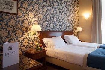Hotel Nuvo - фото 1