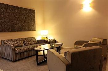 Hotel Nuvo - фото 7