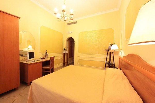 Отель «Siri», Неаполь