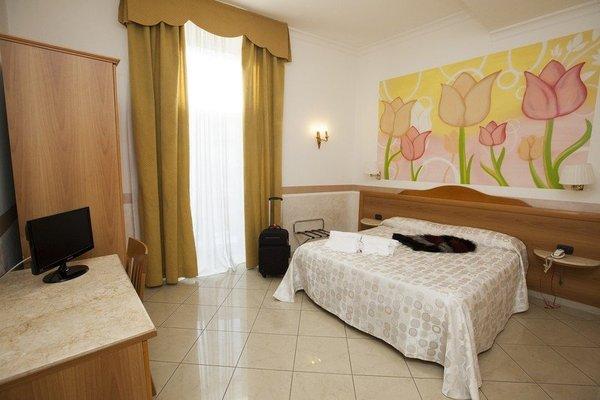 Hotel Siri - фото 2