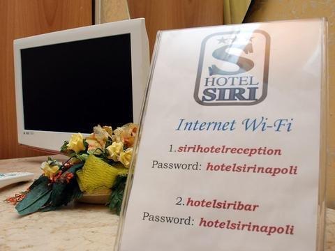 Hotel Siri - фото 20