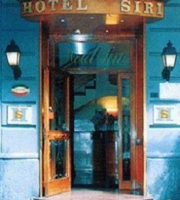 Hotel Siri - фото 21