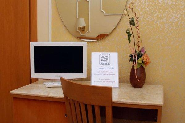 Hotel Siri - фото 6