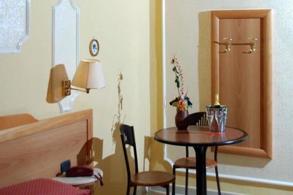 Hotel Siri - фото 9