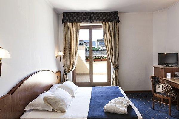 Hotel Serius - фото 50