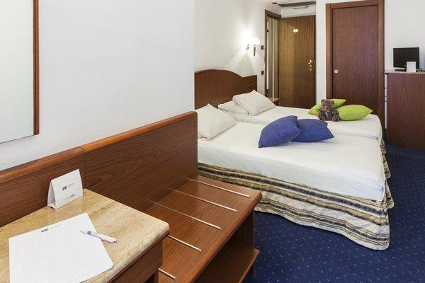 Hotel Serius - фото 1