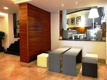 Hotel Serius - фото 12
