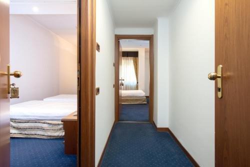 Hotel Serius - фото 17