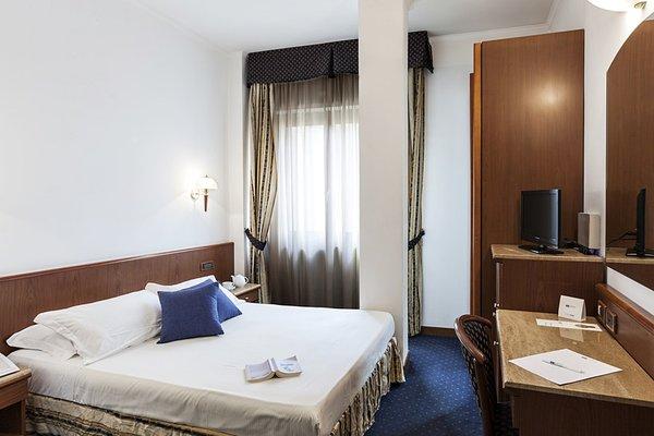 Hotel Serius - фото 2