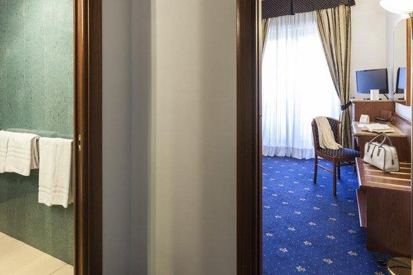 Hotel Serius - фото 22
