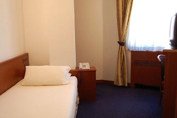Hotel Serius - фото 4