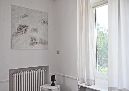 Residenza Le Rose Villa D'Arte - фото 6