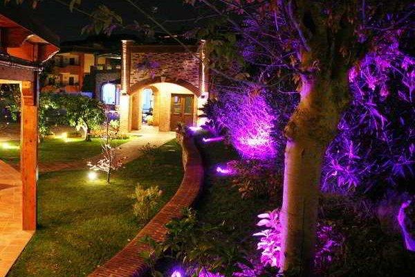 Residence Casale Da Padeira - фото 10