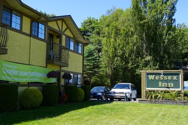 Wessex Inn By The Sea - фото 22