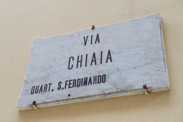 B&B Chiaia 32 - фото 22