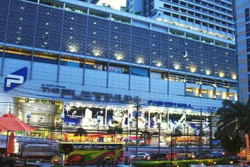 J TWO S Pratunam Hotel