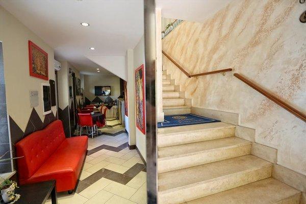 Hotel Kursaal - фото 15