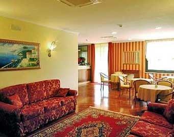 Hotel Kursaal - фото 5