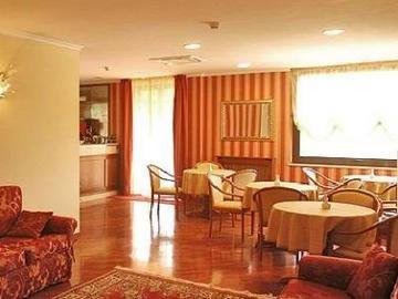 Hotel Kursaal - фото 6