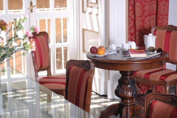 Le Stanze Del Vicere Boutique Hotel - фото 9