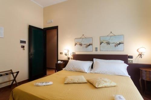Hotel Toledo - фото 2