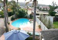 Отзывы Best Western Sea Spray Motel, 3 звезды