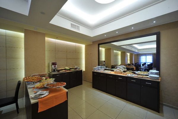 Hotel Tiempo - фото 12
