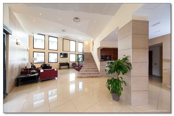 Hotel Tiempo - фото 13