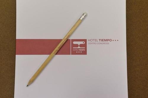 Hotel Tiempo - фото 17