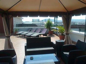 Hotel Tiempo - фото 18