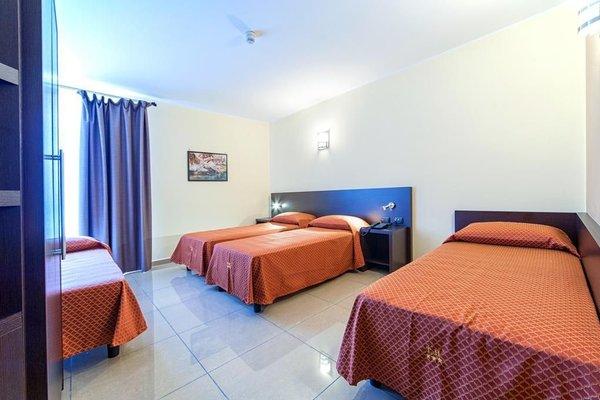 Hotel Tiempo - фото 2