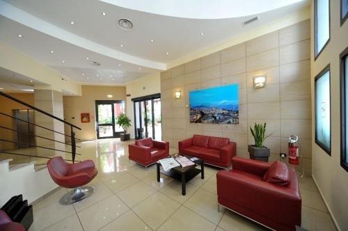 Hotel Tiempo - фото 6