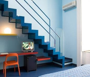 Correra 241 Lifestyle Hotel - фото 19