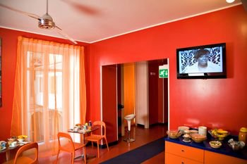 Correra 241 Lifestyle Hotel - фото 5