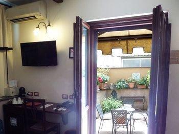 Hotel Il Convento - фото 13