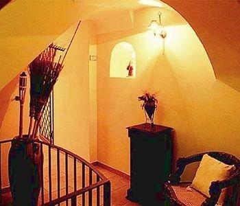 Hotel Il Convento - фото 16