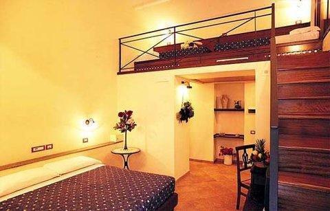 Hotel Il Convento - фото 19