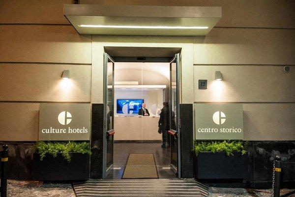 Culture Hotel Centro Storico - фото 16