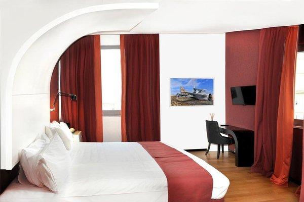Culture Hotel Centro Storico - фото 2
