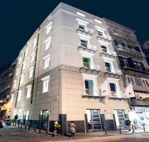 Culture Hotel Centro Storico - фото 22