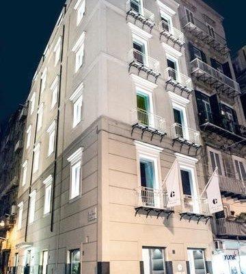 Culture Hotel Centro Storico - фото 23