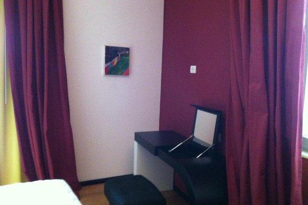 Culture Hotel Centro Storico - фото 4