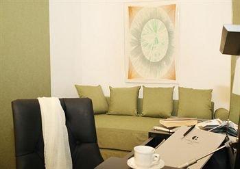 Culture Hotel Centro Storico - фото 8
