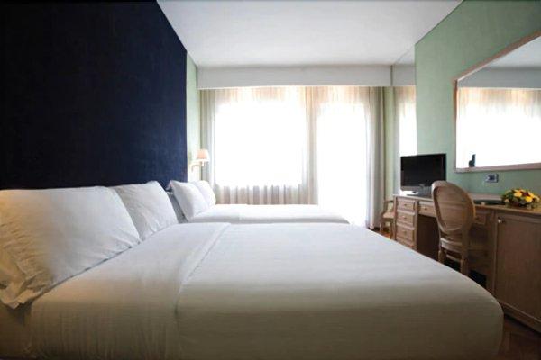 Culture Hotel Villa Capodimonte - фото 1