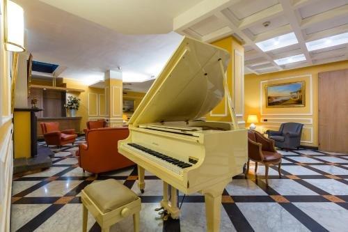 Culture Hotel Villa Capodimonte - фото 15