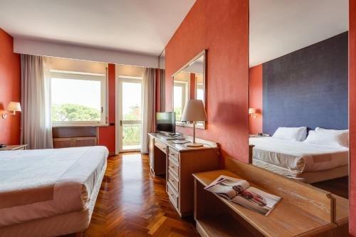 Culture Hotel Villa Capodimonte - фото 2