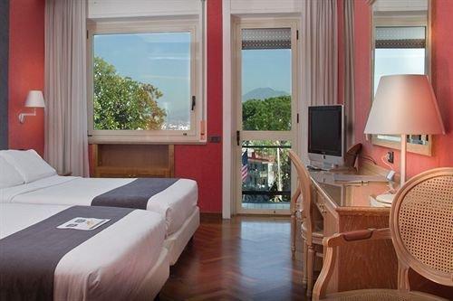 Culture Hotel Villa Capodimonte - фото 3