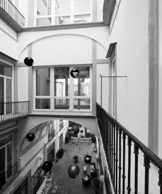 Hotel Piazza Bellini - фото 16