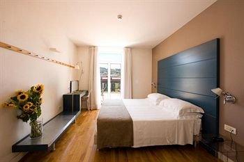 Hotel Piazza Bellini - фото 2